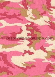 Vaippapala Camo LIGHT PINK