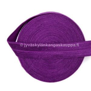 Kanttauskuminauha 15mm PURPLE